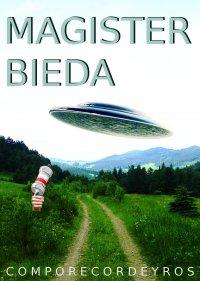 Magister Bieda - Comporecordeyros - ebook