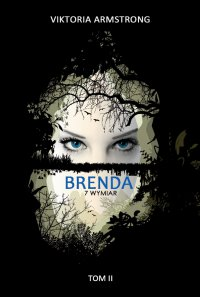 Brenda 7 wymiar - Viktoria Armstrong - ebook