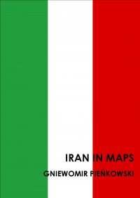 Iran in maps