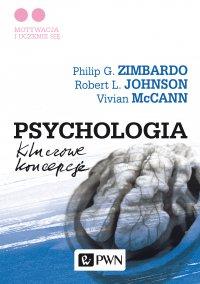 Psychologia. Kluczowe koncepcje. Tom 2