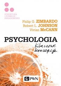 Psychologia. Kluczowe koncepcje. Tom 3