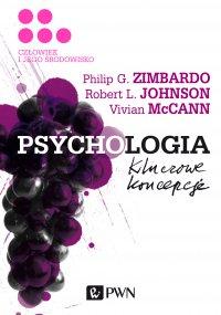 Psychologia. Kluczowe koncepcje. Tom 5