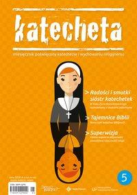 Katecheta nr 05/2015