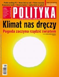 Polityka nr 29/2015