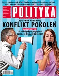 Polityka nr 30/2015