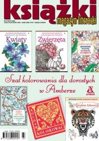 Magazyn Literacki KSIĄŻKI 7/2015
