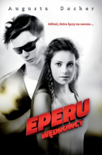 Eperu - Augusta Docher - ebook