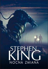 Nocna zmiana - Stephen King - ebook