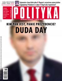 Polityka nr 32/2015