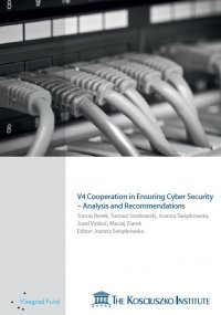 V4 Cooperation in Ensuring Cyber Security – Analysis and Recommendations