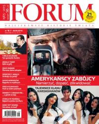 Forum nr 16/2015