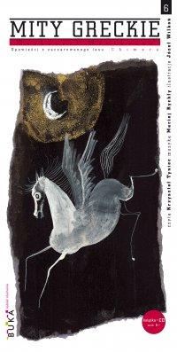 Opowieści z zaczarowanego lasu. Chimera - Nathaniel Hawthorne - audiobook