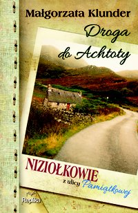 Droga do Achtoty