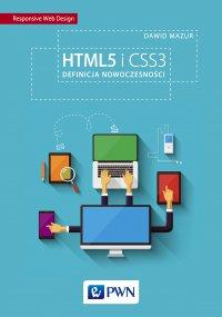 HTML5 i CSS3