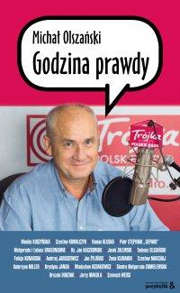 Godzina prawdy - Michał Olszański - ebook