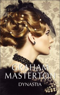 Dynastia - Graham Masterton - ebook