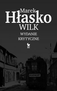 Wilk - Marek Hłasko - ebook