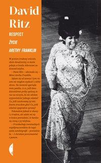 Respect - David Ritz - ebook