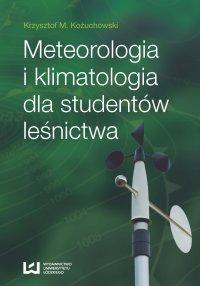 Meteorologia i klimatologia dla studentów leśnictwa