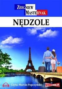 Nędzole - Zbigniew Masternak - audiobook