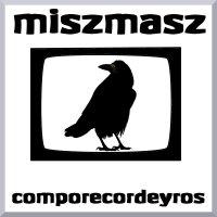 Miszmasz - Comporecordeyros - ebook