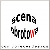 Scena obrotowa - Comporecordeyros - ebook
