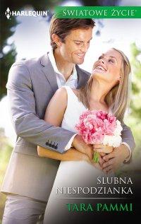 Ślubna niespodzianka - Tara Pammi - ebook