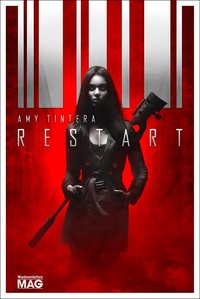 Restart - Amy Tintera - ebook