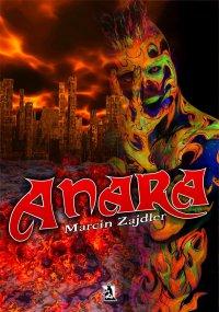 Anara - Marcin Zajdler - ebook