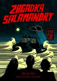 Zagadka salamandry