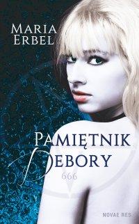 Pamiętnik Debory - Maria Erbel - ebook