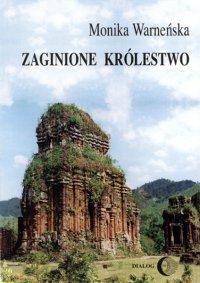 Zaginione królestwo - Monika Warneńska - ebook