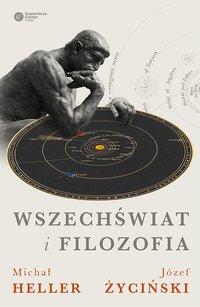 Wszechświat i filozofia - Michał Heller - ebook
