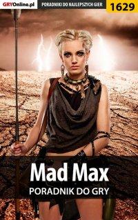Mad Max - poradnik do gry