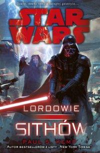 Star Wars. Lordowie Sithów - Paul S. Kemp - ebook