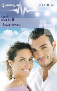 Nowa miłość - Carol Marinelli - ebook