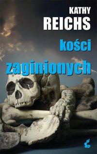 Kości zaginionych - Kathy Reichs - audiobook