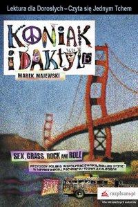 Koniak i Daktyle - Marek Majewski - ebook