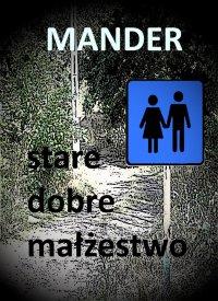 Stare dobre małżeństwo - Mander - ebook