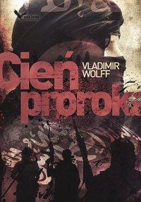 Cień proroka - Vladimir Wolff - ebook