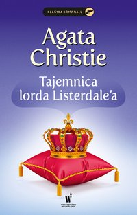 Tajemnica lorda Listerdale'a