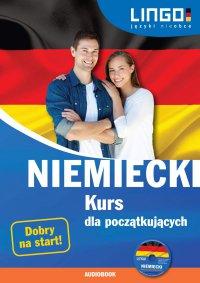 Niemiecki. Kurs dla początkujących - Tomasz Sielecki - audiobook