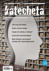 Katecheta nr 10/2015 - Opracowanie zbiorowe - ebook