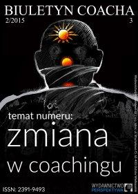 Biuletyn Coacha. Zmiana w Coachingu. 2/2015