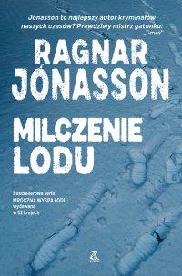 Milczenie lodu - Ragnar Jonasson - ebook