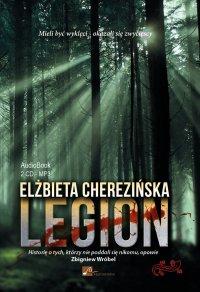 Legion - Elżbieta Cherezińska - audiobook