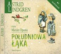 Południowa Łąka - Astrid Lindgren - audiobook