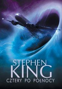 Cztery po północy - Stephen King - ebook