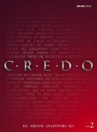 Credo. Tom 2 - Michał Olszewski SCJ - audiobook