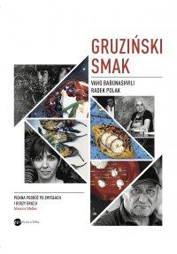 Gruziński smak - Radek Polak - ebook